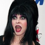 What Would Halloween Be Without Elvira??