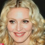 """Madonna """"The Material Girl"""" and Her Face Turn 50"""