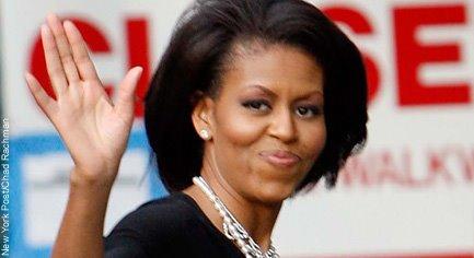 Politically Pretty- Cindy McCain vs Michelle Obama