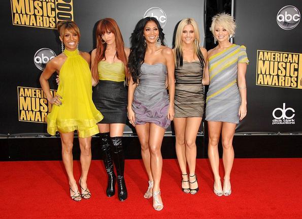 American Music Awards 2008 Breakdown