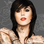 Kat Von D Exclusive Makeup Line For Sephora