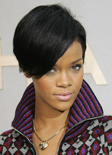 Go From Day to Evening Makeup in an Instant like Rihanna