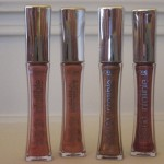L'Oreal Infallible Longwearing Lipgloss Product Review