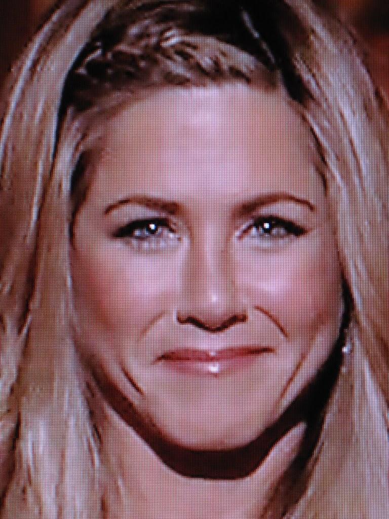 Oscar Night 2009 – Most Beautiful Celebrity Makeup Awards