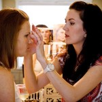 """""""Behind The Scenes"""" with JennySue Makeup"""