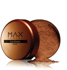 Best Fake Bake Look – Max Factor's Color Genius Mineral Bronzer