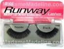 Grammy 2009 Makeup Trend::False Eyelashes