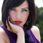 Makeup Celebrity Style :: Easy & Glamorous Red Lips