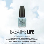 Hip Nailpolish For a Good Cause