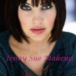 Makeup Celebrity Style :: Smokey Eyes Gone Wildly Bright