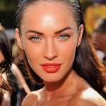 Summer Proof Makeup Like Hot Megan Fox