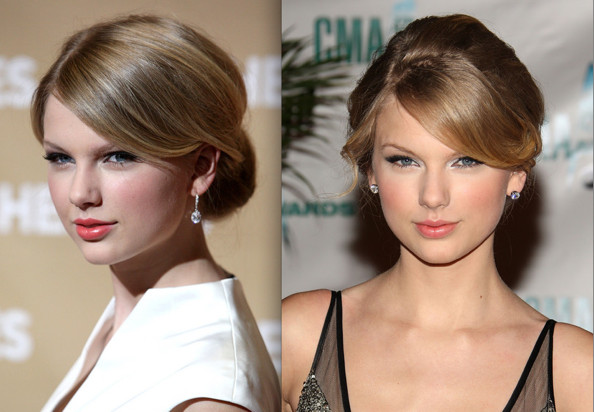 How To Make Your Small Eyes Pop Like Taylor Swift Jennysue Makeup