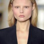 Fall 2009 Makeup Trends :: Naturally Nude Face