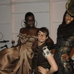 Christian Siriano's Beauty Debut With Victoria's Secret