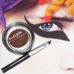 JennySue Makeup Product Review :: L'Oreal Paris HiP Cream Eyeliner