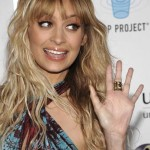 Celebrity Style Spotlight :: New Mom (again!) Nicole Richie