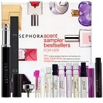 Holiday Gift Set Time Compliments of Sephora