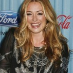 Cute Like Cat Deeley of So You Think You Can Dance