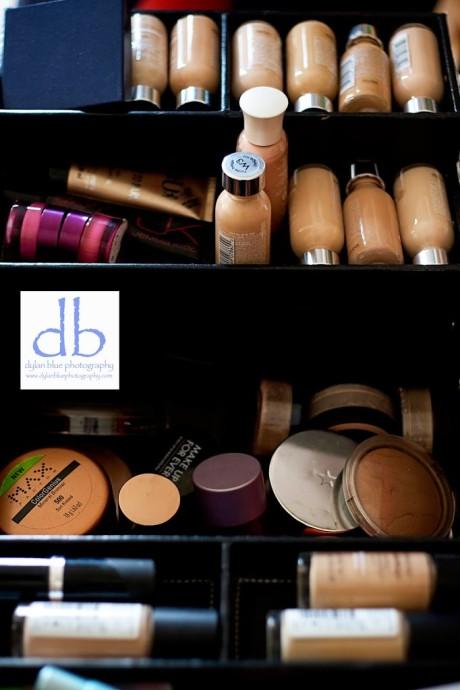 makeup artist athens ga Jennifer Duvall