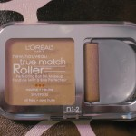 L'Oreal True Match Roller Foundation…Roll Away Waste