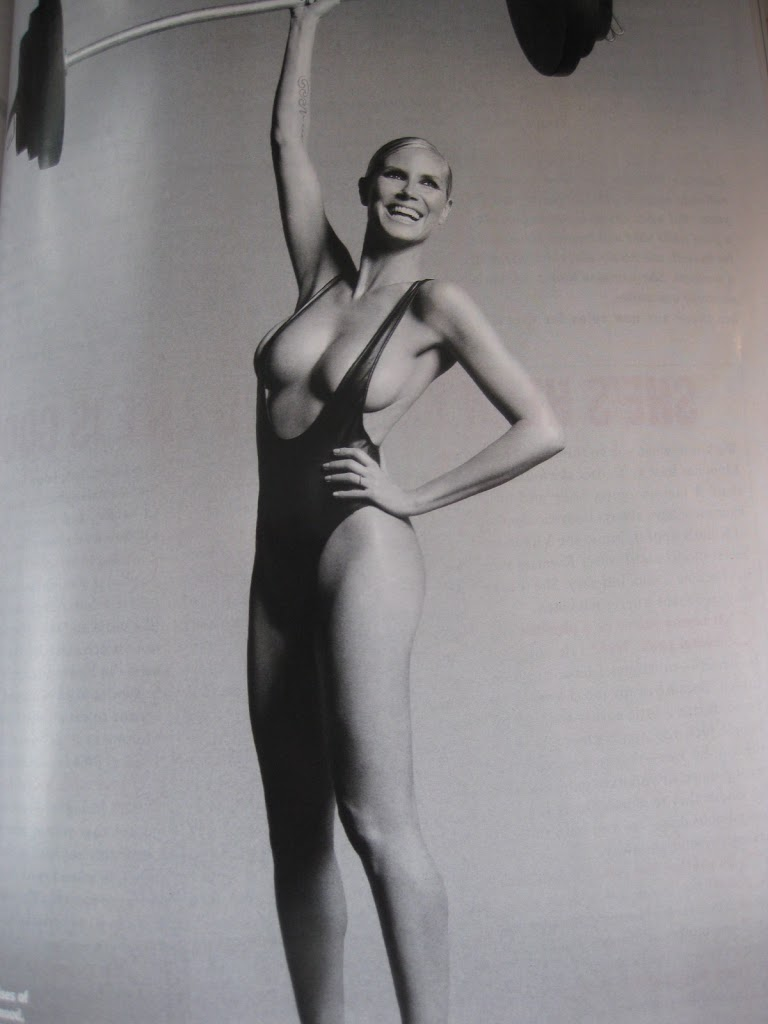 Lightspeed sorority nude group