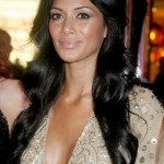 Sultry Makeup Like Nicole Scherzinger From Dancing With The Stars