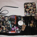 JennySue Makeup Product Review  ::  Hold Me Bag