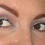 Cool Silver Liner For Hot Summer Days!