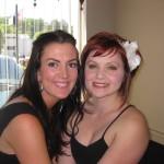 Fun With Bridal Party Makeup!