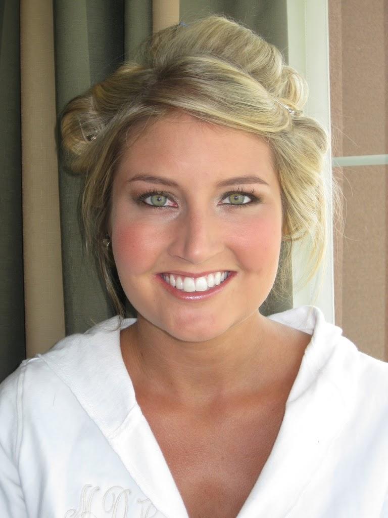 Fun With Bridal Party Makeup! - JennySue Makeup