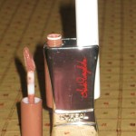 Long Lasting L'Oreal Infallible Lipcolour For My Delivery