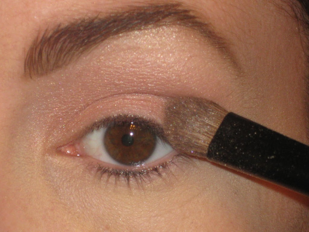 How To Use An Eyeshadow Quad - JennySue Makeup