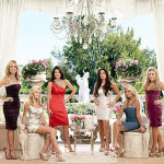 The Real Housewives Of Beverly Hills :: To Pink Or Not To Pink