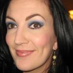JennySue Makeup Links :: Holiday Eyeshadow Ideas