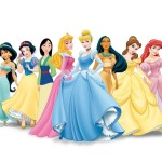 The Basics Of Disney Princess Makeup