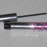 JennySue Makeup Product Review :: Cilea Eyelash Growth Stimulator