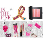 Pink Is Pretty Powerful :: Breast Cancer Awareness Month