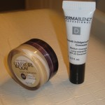 JennySue Makeup Product Review :: Dermablend Professional Smooth Indulgence Concealer