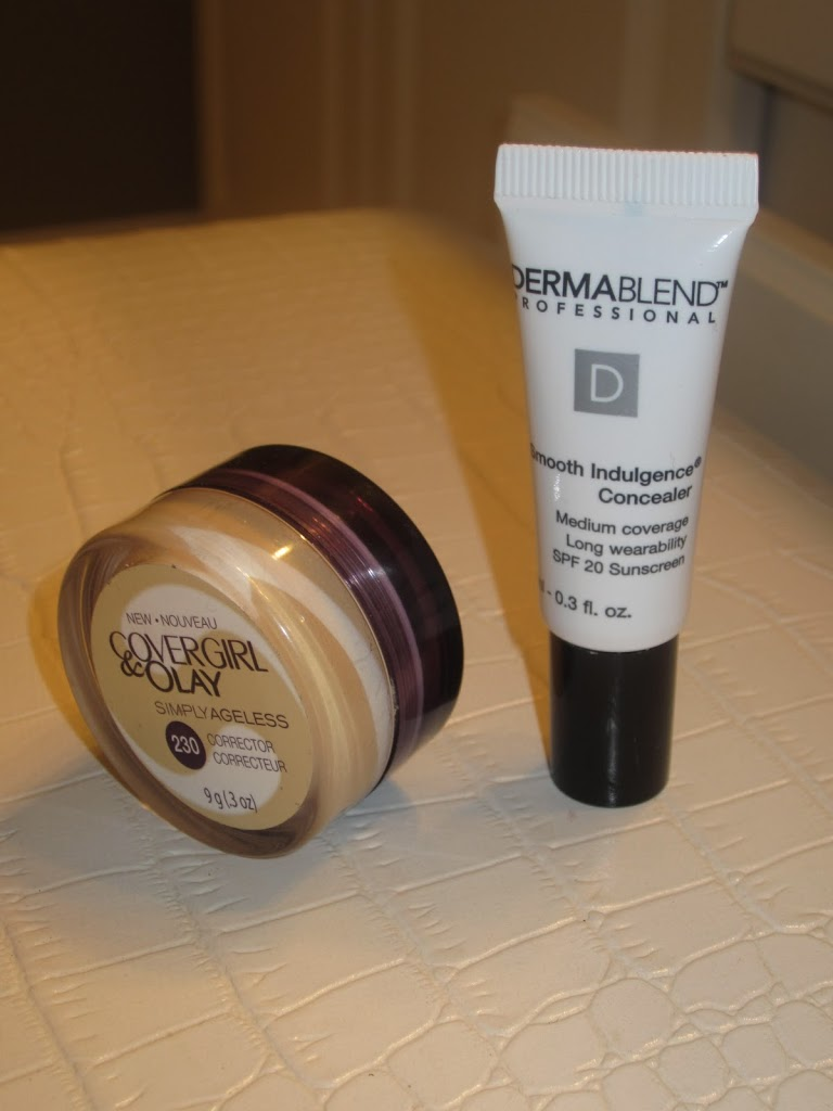 Cover Care Full Coverage Concealer by dermablend #13