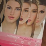 """Book Review of """"Makeup Makeovers In 5, 10, 15, and 20 Minutes"""" By Robert Jones"""