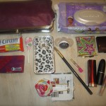 A Look Inside My Purse Essentials