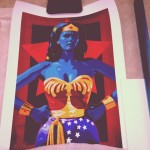 Wonder Woman :: Real Inspiration Or Really Unrealistic