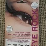 Sticker Eye Liner :: Super Idea Or Stick On Mess??