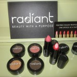 Radiant Cosmetics :: Beauty With A Purpose