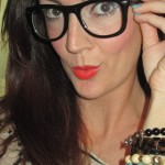 Spec-Tacular Makeup Tips For Eye Glass Wearers