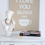 My Ever Changing Blogging Environment