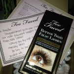 "Is Too Faced Lash Extension System ""Better Than False Lashes?"""