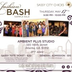 Sassy City Chicks Atlanta Fashion Bash