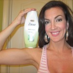Improve Your Skin With Dove Body Washes