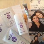 JennySue Makeup Product Review :: Willa – Skincare For Teens